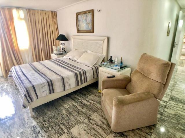Apartamento no Santa Chiara na Aldeota com 158² / 03 suítes / 03 vagas - AP0634 - Foto 10