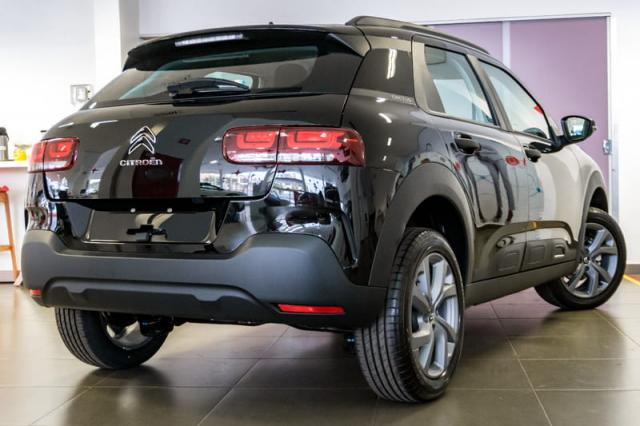 Citroen C4 Cactus 1.6 Feel Mec 19/20 2020 Flex - Foto 4