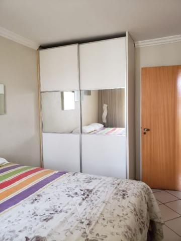 Apartamento  com 1 quarto no Residencial Solar Park - Bairro Jardim Luz em Aparecida de Go - Foto 8