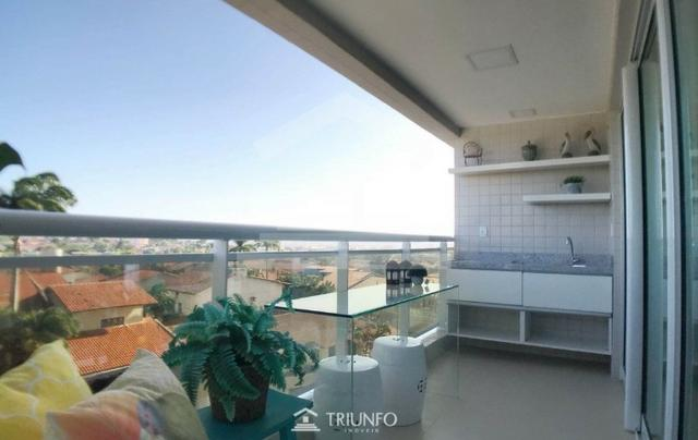 (ESN tr18983) Apartamentoa venda Bravo Residence 74m 3 quartos 2 vagas