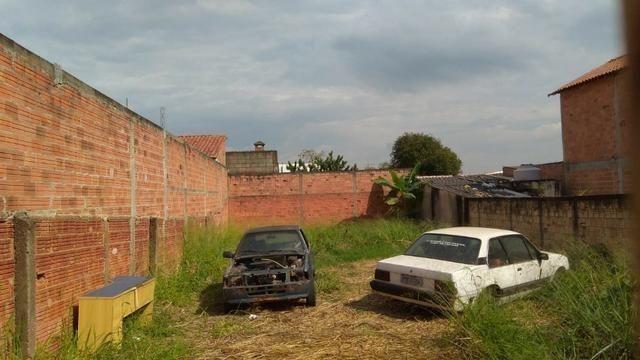 Terreno com 270m², no Recanto das Laranjeiras em Cosmópolis-SP, aceita desdobro. (TE0076) - Foto 5