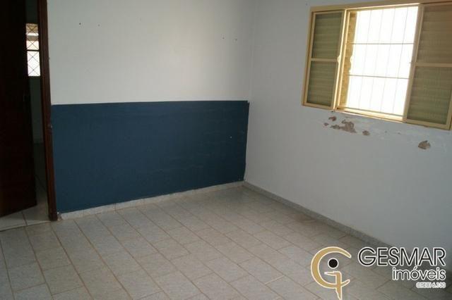 Casa 03 quartos sendo duas suítes - Itaici - Foto 12