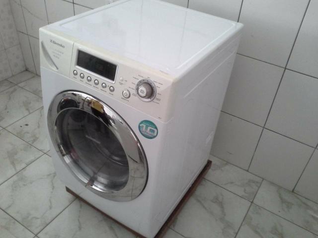 Máquina de lavar e secar 10,5kg - Foto 5