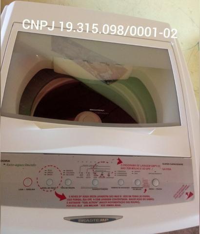 Brastemp Digital 10.KG(1 Ano De Garantia)Entrego e Testo - Foto 2