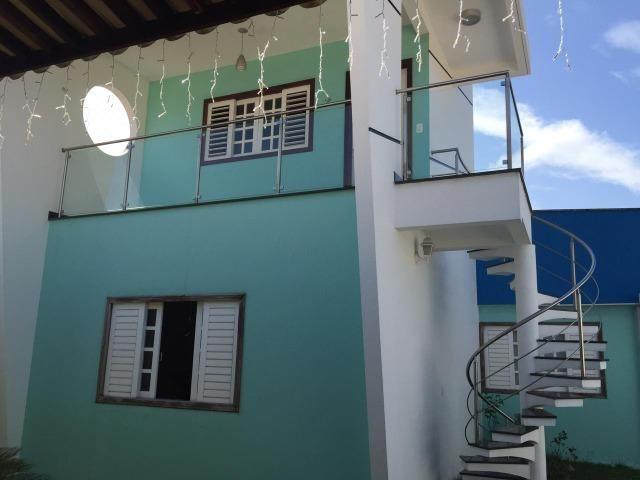 Linda casa, 4 suites, toda reformada e projetada, abaixo de preço. Cidade Satelite - Foto 11