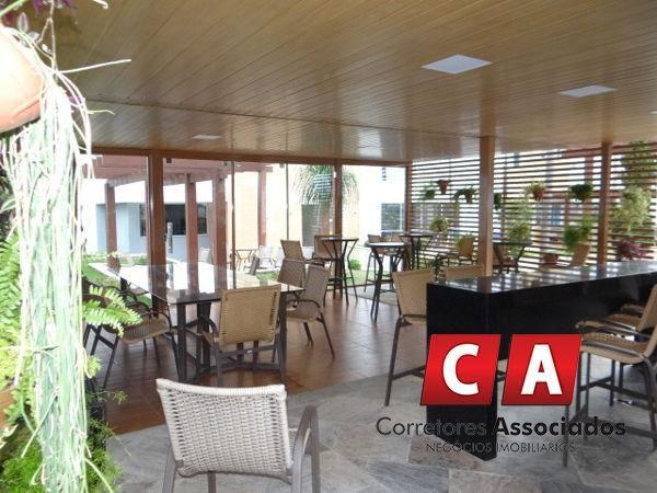 Apartamento  com 3 quartos no Icone Residence - Bairro Jardim Goiás em Goiânia - Foto 7