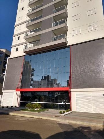 Apartamento suíte mais 01 dormitório com terraço no Bairro Jardim Itália