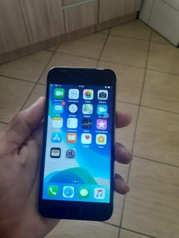 Vende-se R$ 700 reais ou troco com iPhone 7 - Foto 4