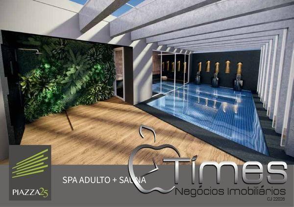 Apartamento cobertura com 4 quartos - Bairro Setor Bueno em Goiânia - Foto 13
