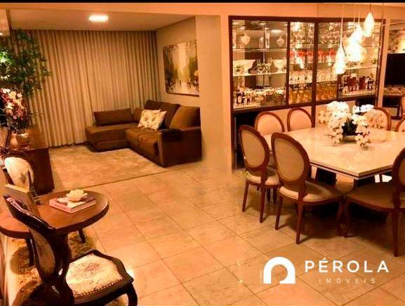 Apartamento  com 3 quartos no Ed. Khalil Gilbran - Bairro Setor Bueno em Goiânia - Foto 12