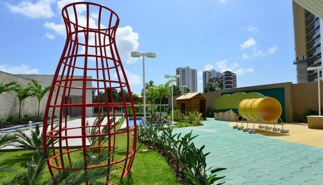 (ESN tr36666)Apartamento a venda 245m 4 suitee 4 vagas Maison de laArt Guararapes - Foto 4