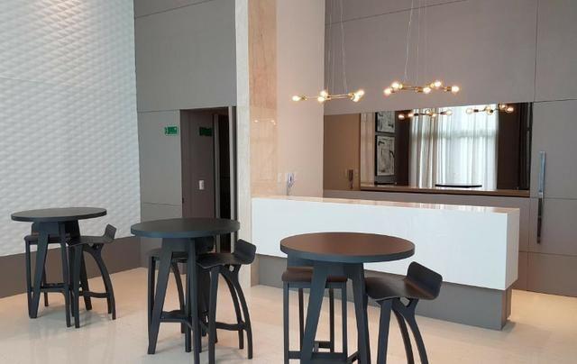 (AF-11625) Apartamento a venda no The Park no Cocó : 344m²   4 suítes  5 vagas - Foto 3