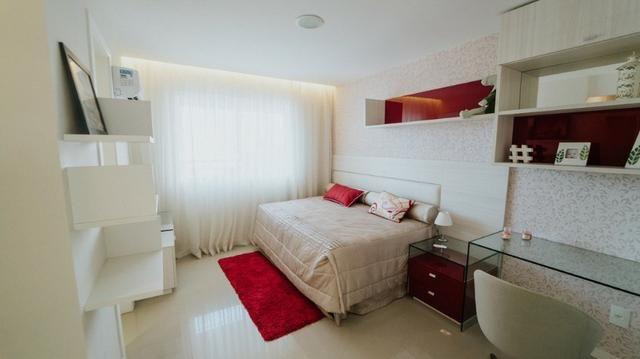 Avallon Residence, Novo, 177m2, 4 Suítes, DCE, Varanda Gourmet, 3 Vagas de Garagem - Foto 13
