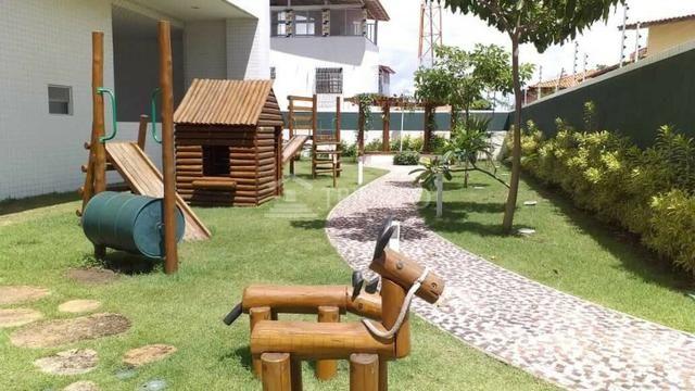 (JR) Lindo Apartamento no Cocó 95m² - 3 Quartos,( 2 Suíte ) + Moveis Projetados - 2 Vagas - Foto 16