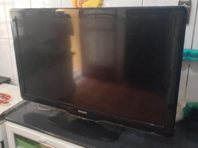 Com Defeito! Leia! Tv Philips 40 Polegadas - Foto 3