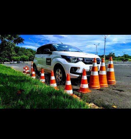 Aulas práticas de carro - Foto 2