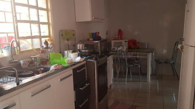 Urgente Casa de 1 Quarto Lote de - Aceita Proposta - Foto 5