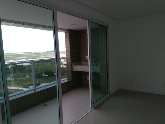 Apartamento no Cond. Spazio, Lagoa Seca, em Juazeiro do Norte - CE - Foto 13