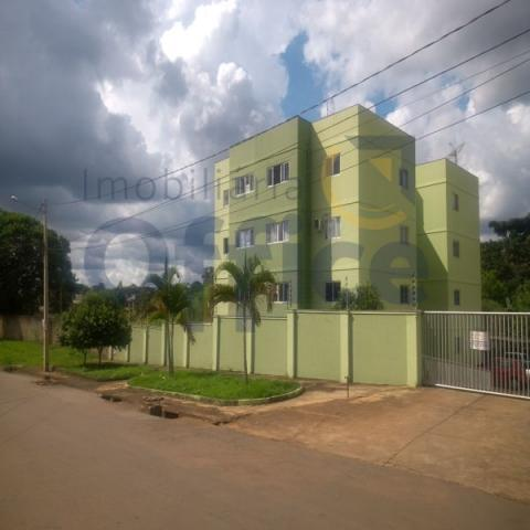 Apartamento  com 2 quartos no Residencial Sauípe - Bairro Vila Miguel Jorge em Anápolis - Foto 9