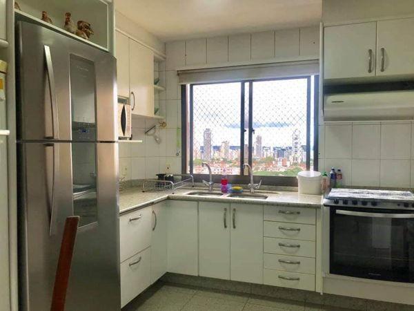 Apartamento  com 4 quartos no Edificio Pontal Marista - Bairro Setor Marista em Goiânia - Foto 10