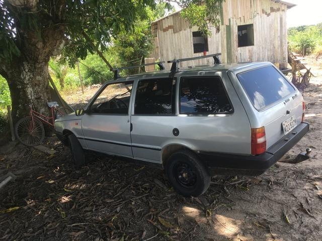 Vende-se Fiat elba - Foto 2
