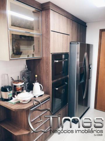 Apartamento  com 3 quartos - Bairro Setor Bueno em Goiânia - Foto 7