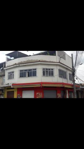 Vendo 1 prédio residencial com loja comercial - Foto 4