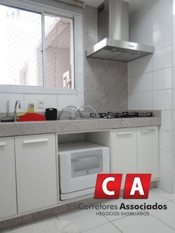 Apartamento  com 3 quartos no Icone Residence - Bairro Jardim Goiás em Goiânia - Foto 16