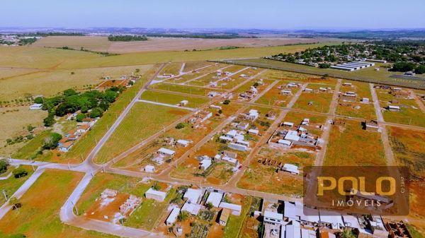 Terreno em loteamento - Bairro Setor Central em Goianira - Foto 2