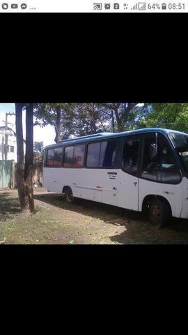 Fretamento de micro ônibus e ônibus