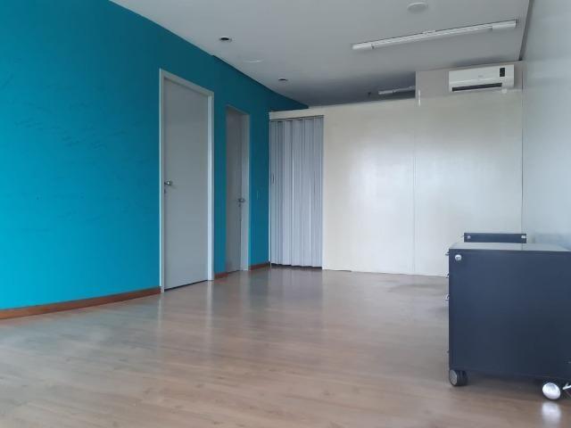 Aluguel de sala comercial - Centro Porto Alegre - Foto 4