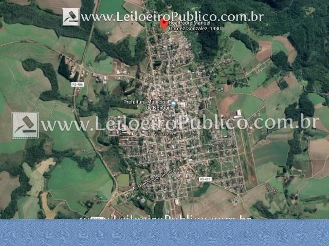 Nonoai (rs): Terreno De 213,300m² ycipi hcxaz - Foto 3