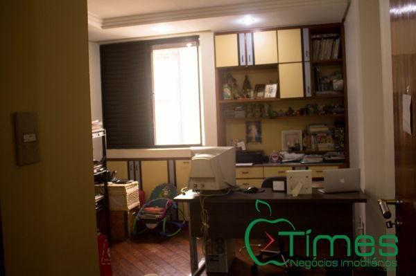 Apartamento  com 5 quartos - Bairro Setor Bueno em Goiânia - Foto 18