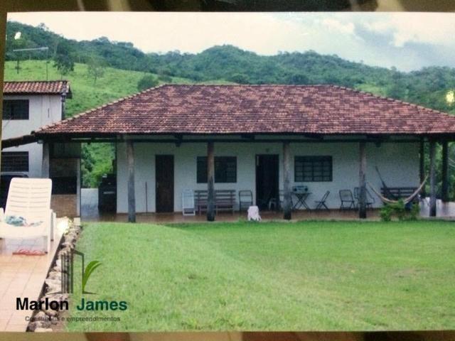 Fazenda em Santa Cruz de Goiás! - Foto 6