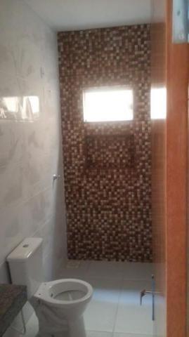 Casa  com 2 quartos - Bairro Residencial Itaipu em Goiânia - Foto 17