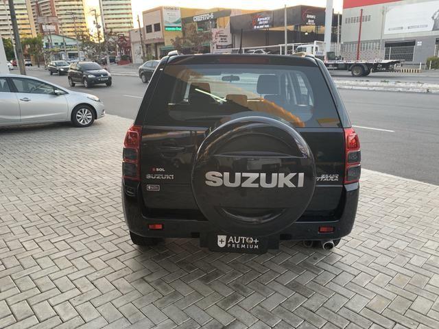 Suzuki grand vitara 2011/2012 2.0 4x2 16v gasolina 4p automático - Foto 3