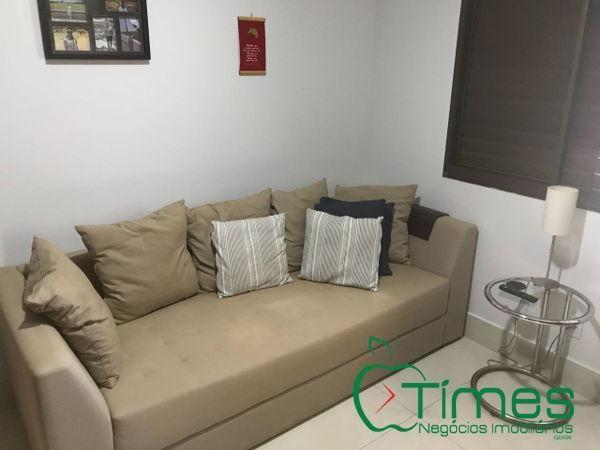 Apartamento  com 2 quartos - Bairro Setor Bela Vista em Goiânia - Foto 5