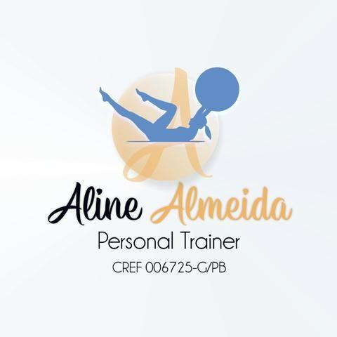 Personal trainer e instrutora de Pilates! * zap