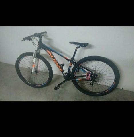 Bicicleta Audax havok tx aro 29 - Tam 17 - 21 vel