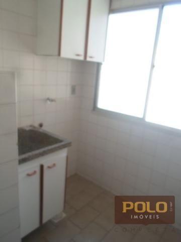 Apartamento  com 2 quartos no Residencial Colibris - Bairro Setor Nova Suiça em Goiânia - Foto 15