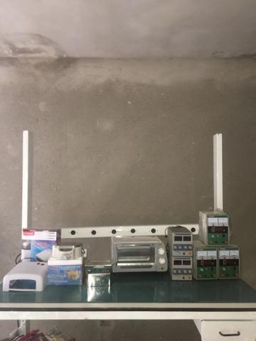 Equipamentos para manutenção de celulares e acessórios - Foto 2