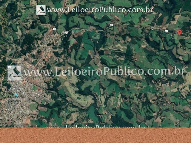 Laranjeiras Do Sul (pr): Terreno Rural 19.285,00m² ywszh mlgxf - Foto 6