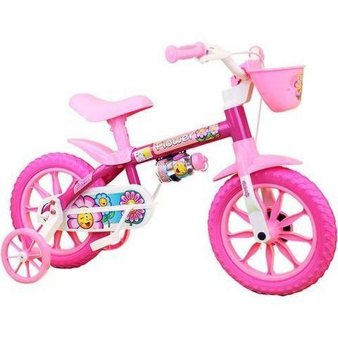 Bicicleta aro 12 fem e masc Nathor - Foto 6