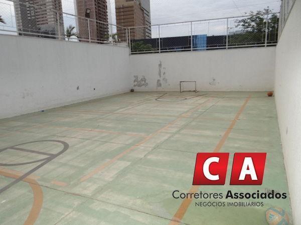 Apartamento  com 3 quartos no Icone Residence - Bairro Jardim Goiás em Goiânia - Foto 6