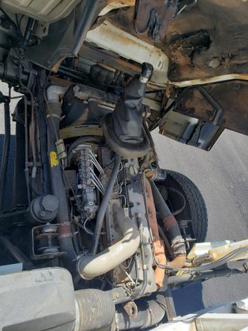 Caminhão Transtora VW 26-310 6x4 - Foto 4