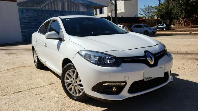 Renault Fluence Dynamique 2.0 AT 14/15 Flex - Novinho!