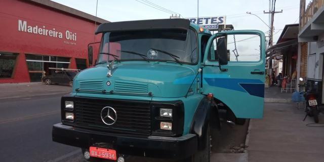 Vendo Caminhão - Foto 7