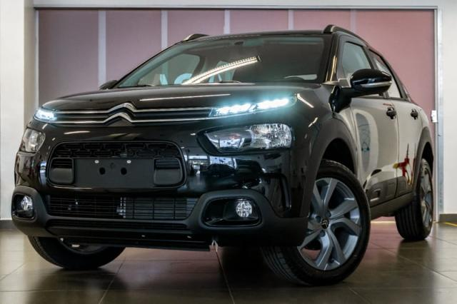 Citroen C4 Cactus 1.6 Feel Mec 19/20 2020 Flex - Foto 2