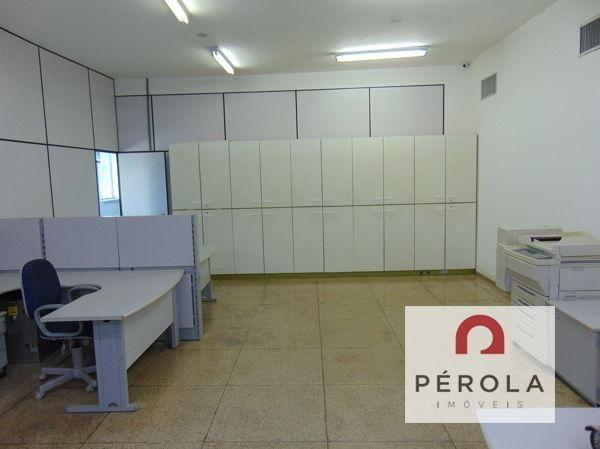 Comercial galpão / barracão - Bairro Fazenda Santa Rita em Goiânia - Foto 9