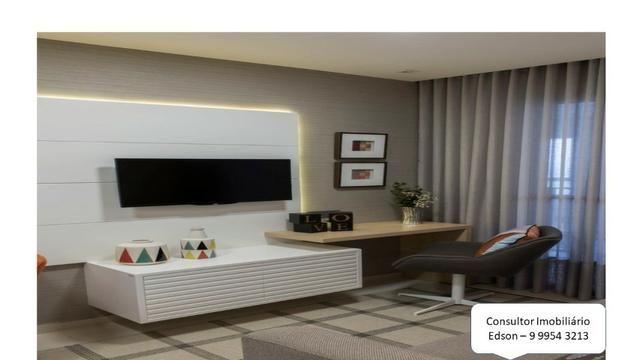 UED-26 - Apartamento 2 quartos em morada de laranjeiras - Foto 2